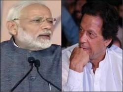 India Snubs Pakistan Rejects Invitation Pm Modi Saarc Summit