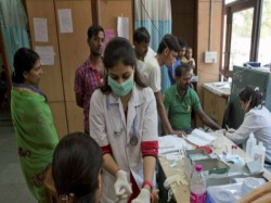 Who Report Says Malaria Cases Declined 24 India