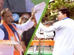 Mukul Roy Sends Legal Notice Abhishek Banerjee His Comments On Assam