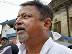 Purulia District Magistrate Filed Fir Against Bjp Leader Mukul Roy