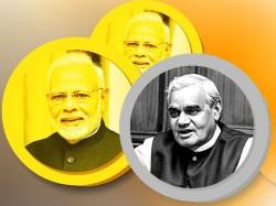 Dhanteras 2018 Narendra Modi Picture Gold Coin