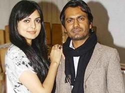 Actor Niharika Singh Mentions Ex Boyfriend Nawazuddin Siddiqui