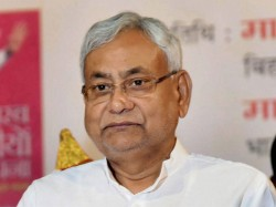 Saturated Nitish Kumar Wants Quit Claims Rlsp S Upendra Kushwaha