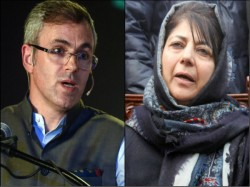 Pdp Nc Congress Alliance Form Govt Jammu Kashmir