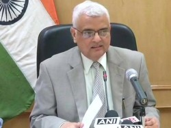 Fresh Polls J K Before May 2019 Says Ec Op Rawat