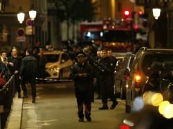 Multiple Stabbings Melbourne Accused Slashed Cops Before Being Shot