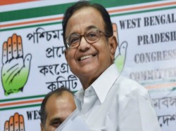 P Chidambaram Says Congress Prefers State Wise Coalition With Like Minded Parties