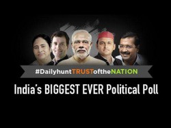 Dailyhunt Survey Reveals 50 Percent Citizens Want Narendra Modi Second Term