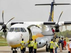 Amid Rising Airfares Tripura Cm Biplab Deb Asks Aviation Minister For Price Cap