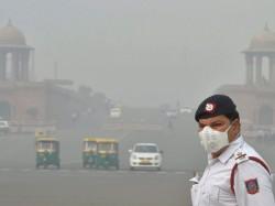 Crackers Cloud Cover Turn Kolkata Air Poisonous Delhi Bengaluru In Same Situation
