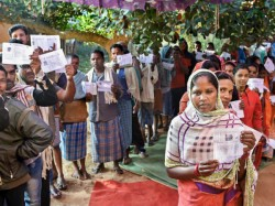 Stage Set Final Phase Assembly Election Chhattisgarh On Tuesday