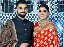 What Is Anushka Sharma Virat Kohli S First Wedding Anniversary Plan