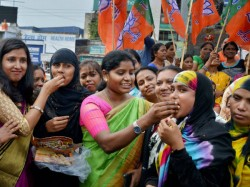Bjp Appoint Around 100 Muslim Women As Teen Talaq Pramukhs Across Uttar Pradesh