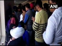 Dead 20 Injured Amritsar Attack Khalistani Terror Link Under Probe