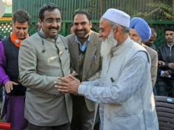 Rammadhav Takes Back His Remark On Nc Pdp After Huge Controversy