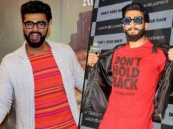 Arjun Kapoor Shave Off His Head Ashutosh Gowariker S Period Drama Panipat