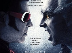 Rajinikanth Akshay Kumar S 2 0 Has Already Recovered Rs 490 Crore