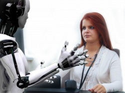 China Will Have Robot News Readers With The Help Artificial Intelligent