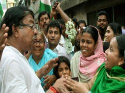 There Will Not Be Any Jote With Trinamool West Bengal Says Somen Mitra
