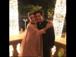 Shahrukh Khan S Diwali Party Biggies Like Kajol Katrina Was Invited