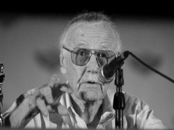 Stan Lee The Co Creator Marvel Comics Passed Away At The Age Og