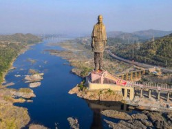 Uk Mp Calls Idea Building Statue Unity Nonsense Says Britain Should Not Give Aid India