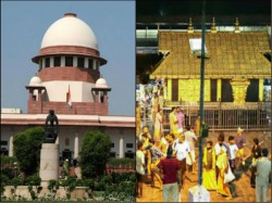 Supreme Court Orders Open Court Hearing All 49 Review Petitions On Sabarimala Temple