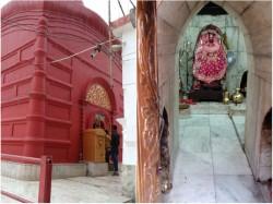 I Have Blessings Ma Tripureshwari Claimed Tripura Cm Biplab Deb