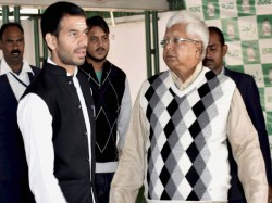 Tej Pratap Says Aishwarya Is Too Modern His Simpleton Patna Heart