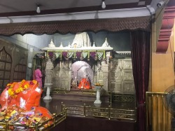 Temple That Blesses Poll Candidates With Win Madhya Pradesh