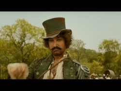 Amitabh Bachchan Aamir Khan S Thugs Hindostan Enters 100 Crore Club