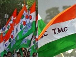 Tmc Workers Raises Slogan Against Mamata Banerjee Cochbihar