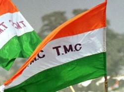 Tmc Group Clash Birbhum District West Bengal 1 Shot