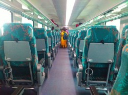 Driver Starts Howrah Digha Ac Express Without Informing Guard As He Was Under The Train