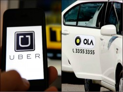 Ola Uber Cab Operators May Go On Strike On Next Week Kolkata
