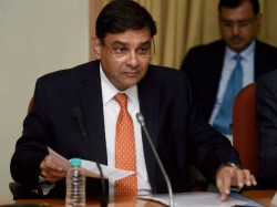 Rbi Governor Urjit Patel Could Resign On November