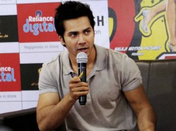 Varun Dhawan Confirms Relationship With Natasha Dalal Says He Plans To Marry Her