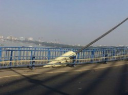 Majherhat Bridge Will Be Built The Line Vidyasagar Setu