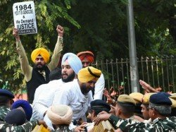Delhi Hc Upholds Conviction 88 People Accused 1984 Anti Sikh Riots