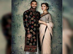Best Photos Deepika Padukone Ranveer Singh S Wedding Lake Como