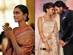Ranveer Deepika S Mehendi Ceremony Bride To Be Breaks Down Gets A Jaadu Ki Jhappi From Ranveer