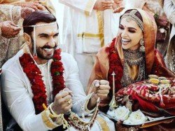 Deepika Padukone Ranveer Singh Married Second Time 24 Hours