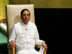 Sri Lanka Hold General Election On January 5 Announced President