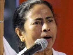 Mamata Banerjee Falls Bjp Cpm Congress One Bracket From Her Asansol Meeting