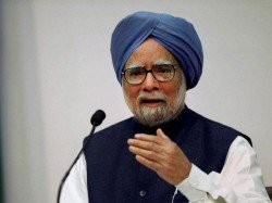 Manmohan Singh Slams Pm Modi Govt On Various Issues Including Corruption