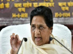 Bjp Is Losing Polls So Diverting Attention Ram Temple Alleged Bsp Chief Mayawati