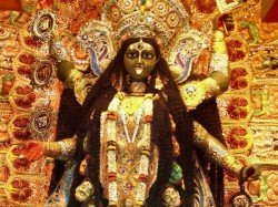 Bengaluru S Ebca Is Celebrating 3rd Year Their Kalipuja Here Is The Details