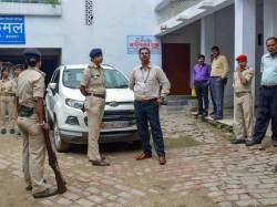 Bihar Shelter Home Case Ex Minister Manju Verma Surrenders In Court