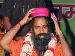 Bring Law Or People Will Start Building Ram Temple On Their Own Says Ramdev