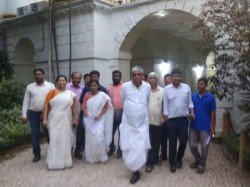 Congress Cpm Protest Against Tmc Government On Salary Issue Primary